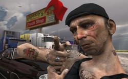 Click, Bang, You're Dead1-Highwayman
