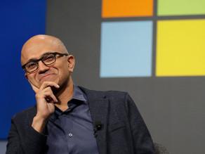 Microsoft, Adobe CEOs Predisposed To Join US Cricket League