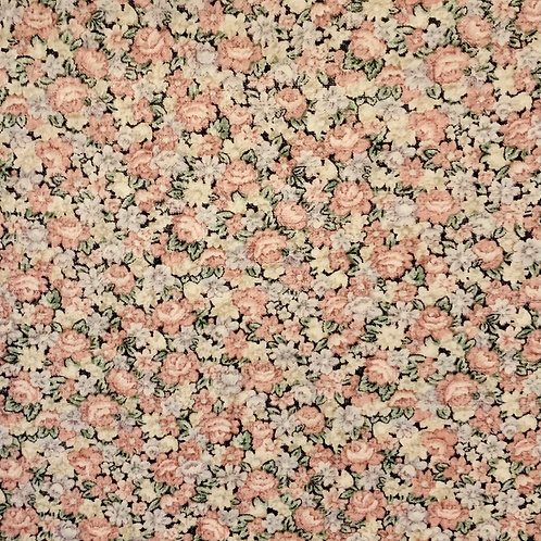 (MEDIUM) Couch Floral