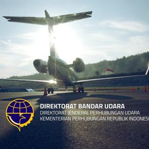 Yukk mengenal Direktorat Bandar Udara - Kementerian Perhubungan