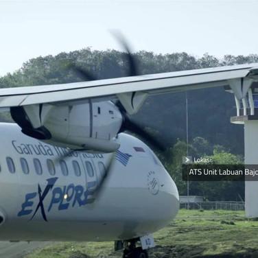 Airnav Indonesia Company Profile