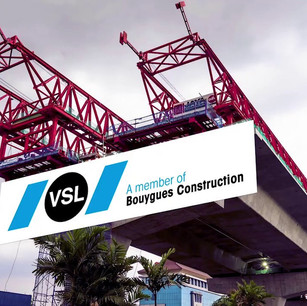 6 Elevated Toll Road Project Jakarta