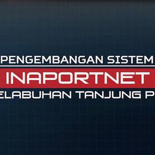 Pengembangan sistem INAPORTNET di Pelabuhan Tanjung Priok