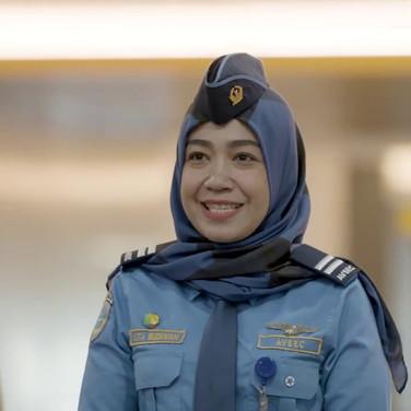 Peran OBU Wilayah VI Padang dalam pengawasan & implementasi peraturan keselamatan penerbangan