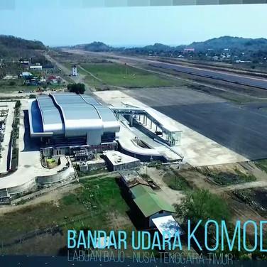 Kompilasi Pembangunan Bandara selama tahun 2016