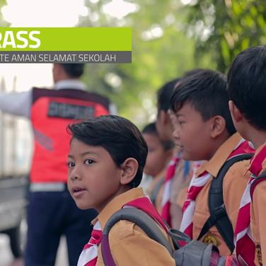 Program Gerakan Indonesia Tertib 2018
