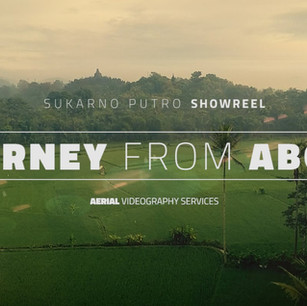 Journey From Above