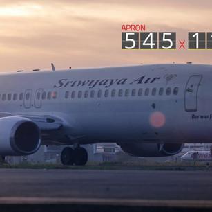 Bandar Udara Radin Inten II - Lampung