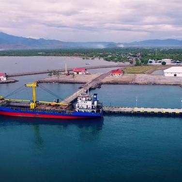 Pelabuhan Marapokot - NTT