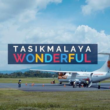 Bandar Udara Wiriadinata Tasikmalaya