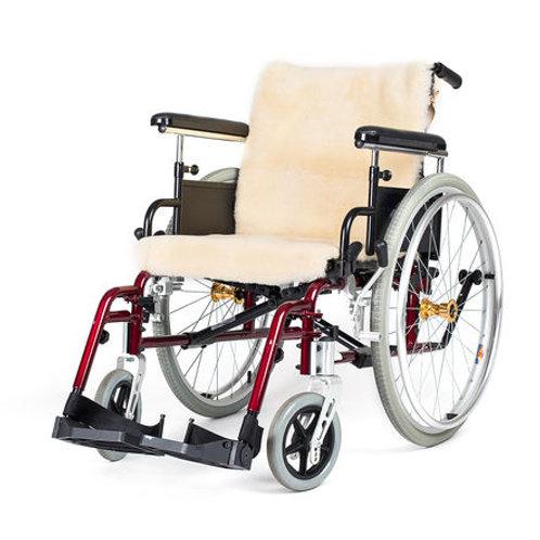 Piel para silla de ruedas/ Antiescaras