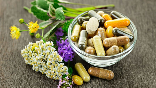 Picture of Vitamins/Supplements