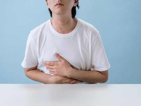 Can Traditional Chinese Medicine Improve Irritable Bowel Syndrome?