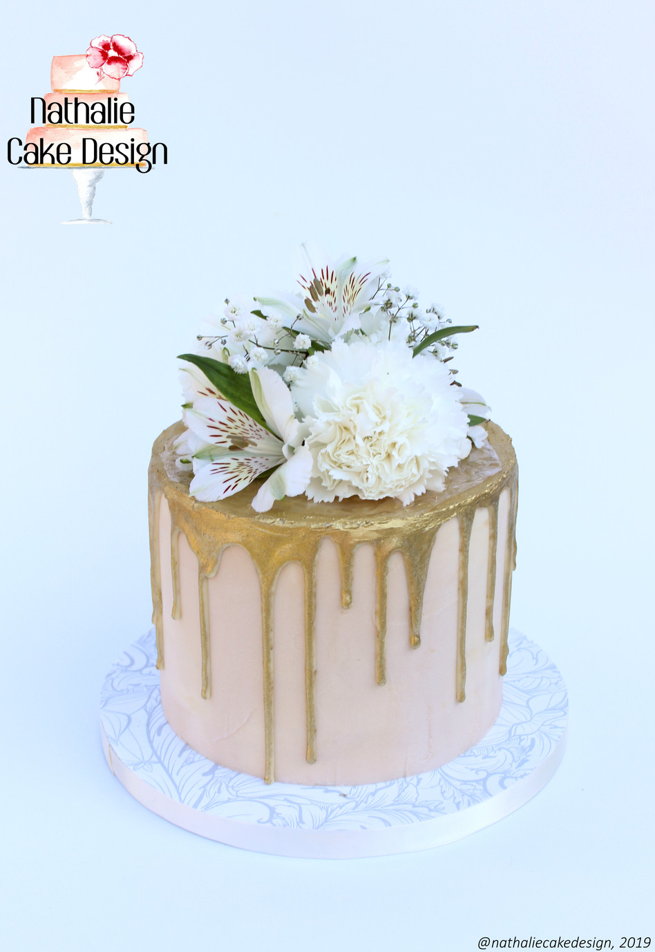 Layer Cake Floral