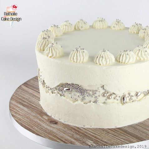 Faultine Layer Cake