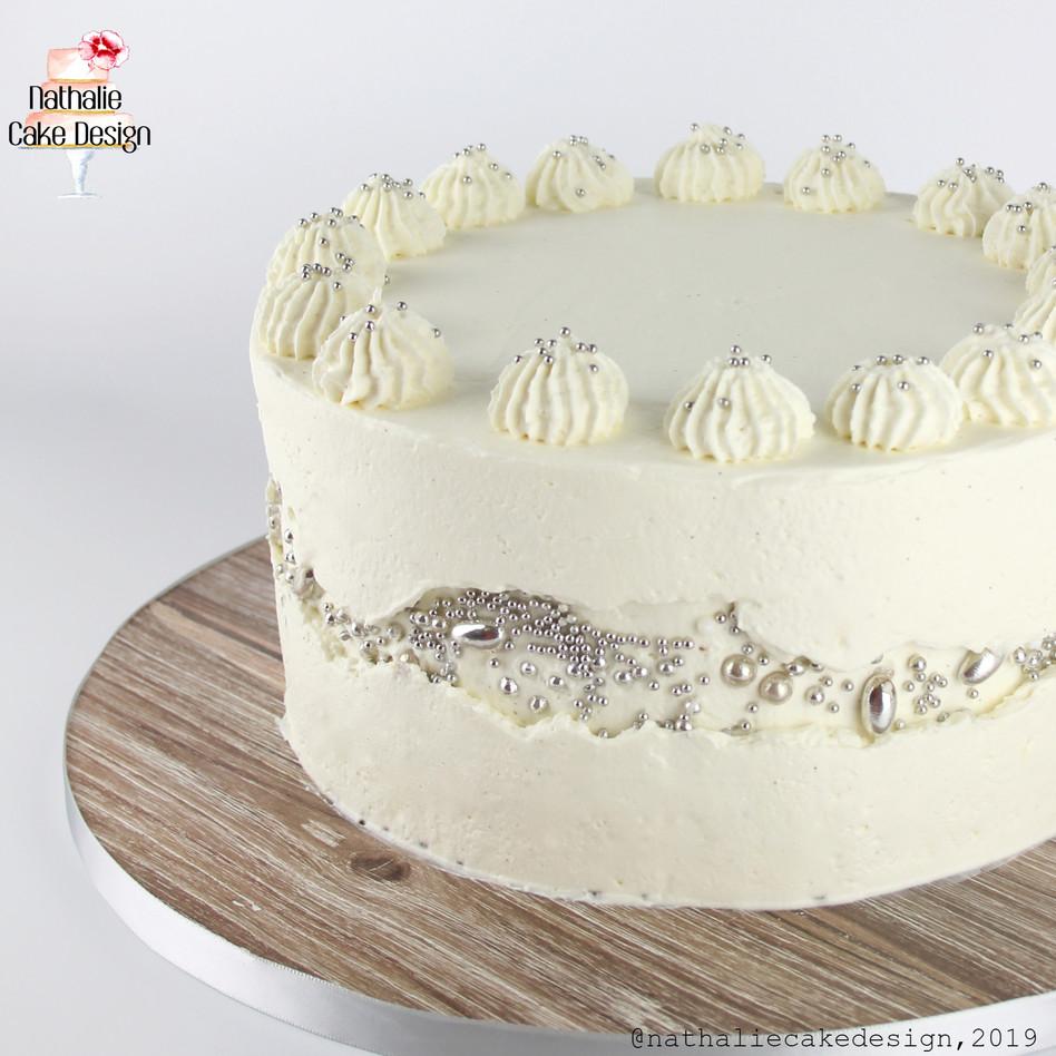 Faultine Layer Cake
