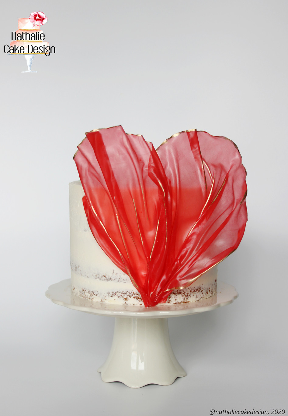 Layer Cake Amour