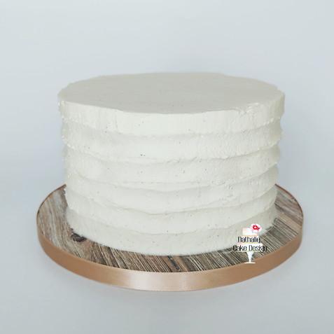 Layer Cake Blanc