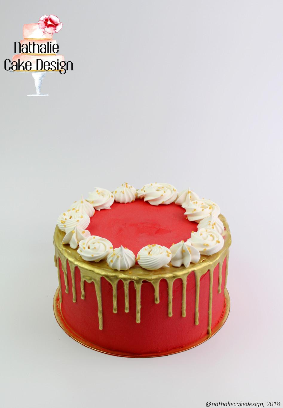 Layer Cake Noël