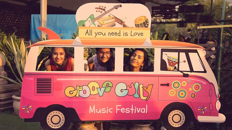 Groove Gully Festival @ Palms Club Gurgaon