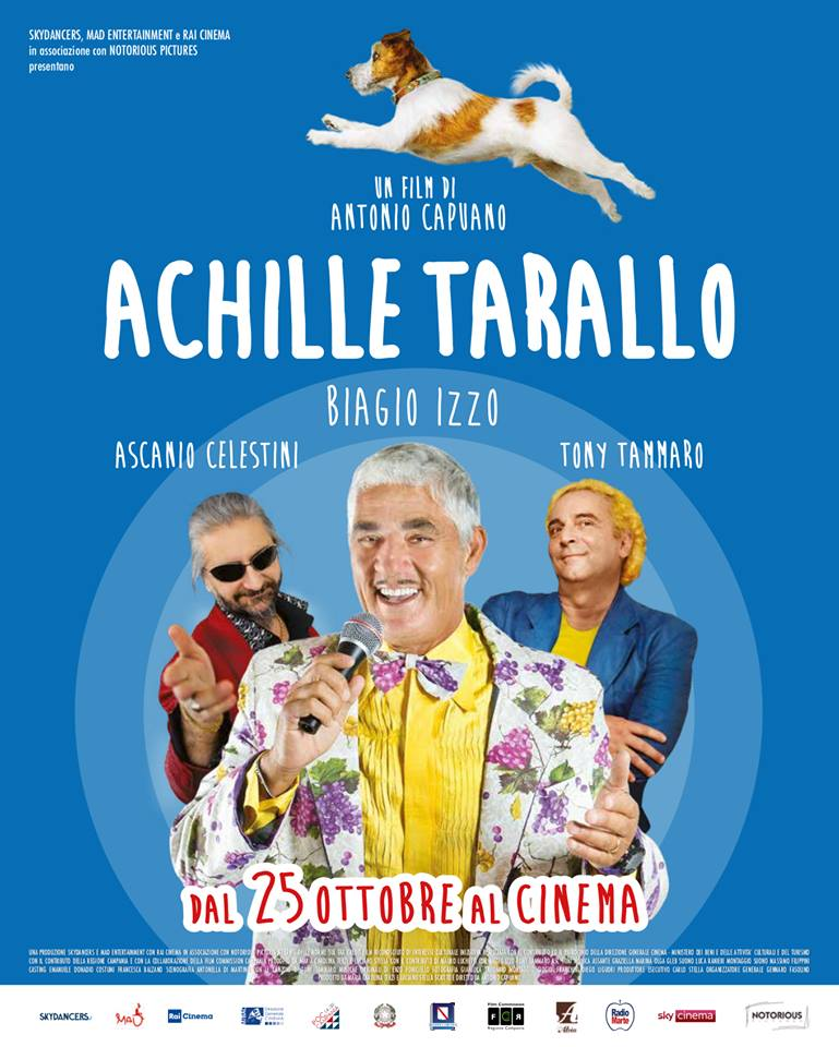 AchilleTarallo
