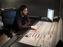 Marinelli sound