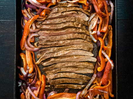 What's flank steak and what do I do with it?