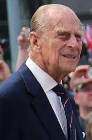 A very brief tribute to His Highness the Duke of Edinburgh