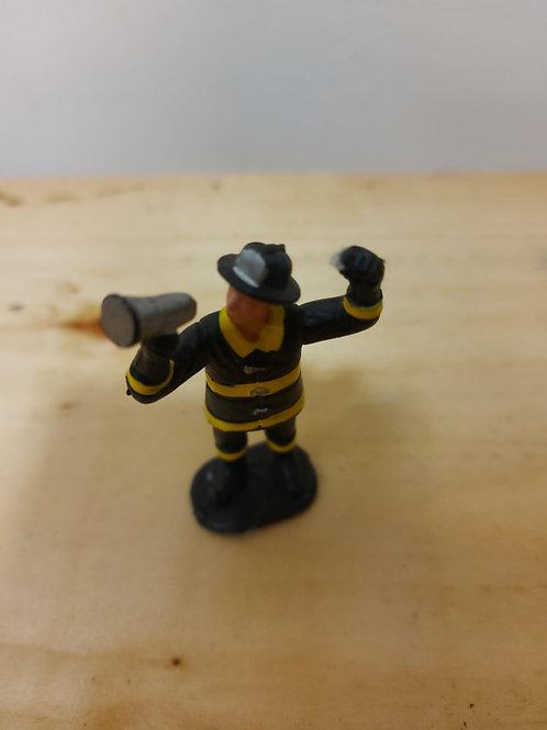 Fireman Mini-figure