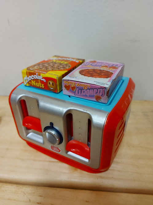 Toaster (With Toy Packets)