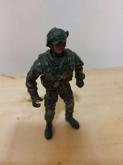 Army Figure