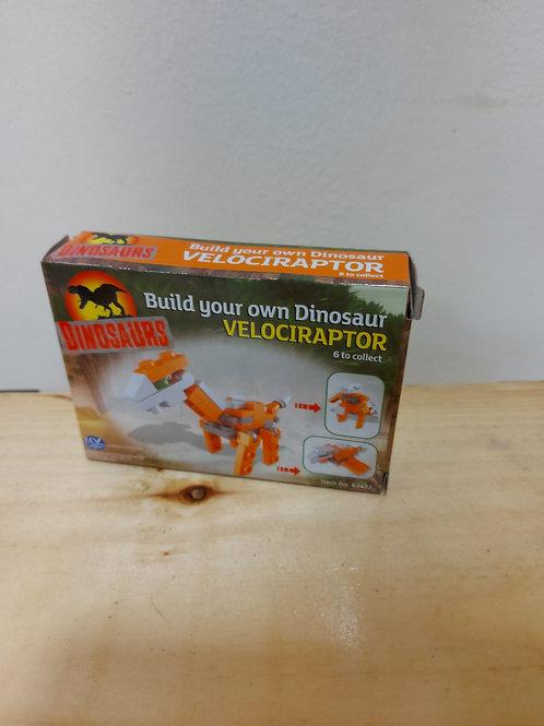 Dinosaur Lego Box