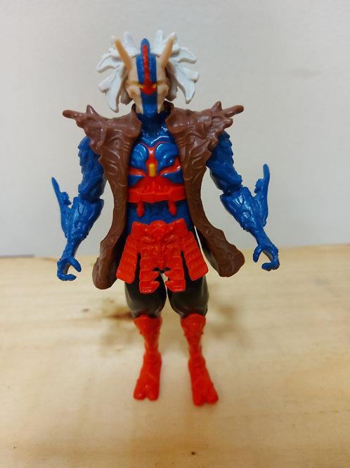 Power Rangers Villain Figure