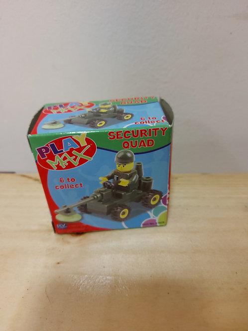 Play Max Lego Box