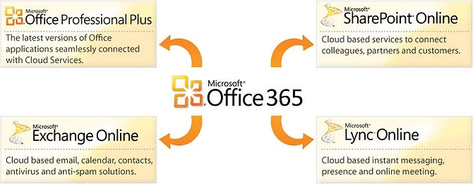 Office 365 setup and plans