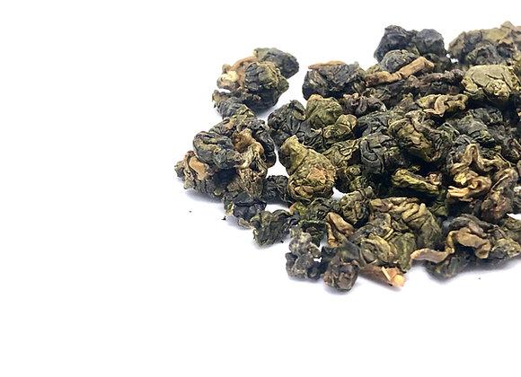 阿里山金萱茶 |清らかなコクと甘みの二重奏