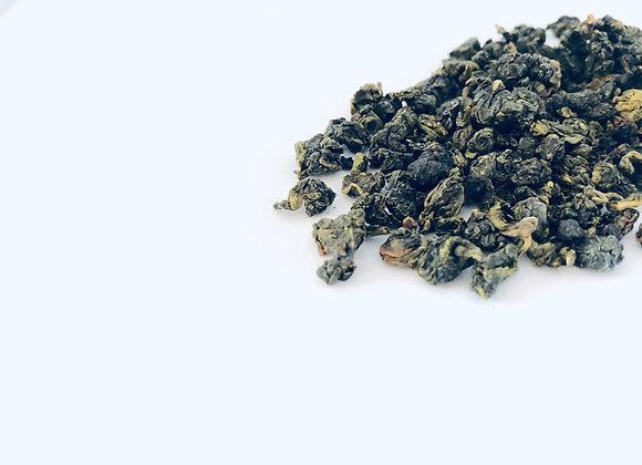 杉林渓烏龍茶 (清香) |記憶に残る甘露な味わい