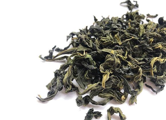 文山包種茶  |グリーンフローラル系の爽やかな風味