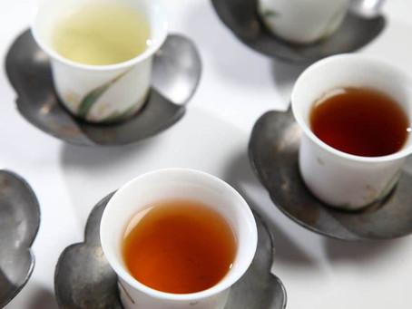 奥深い中国茶の世界を堪能する…中国茶オンライン講座 中級 4月より開講