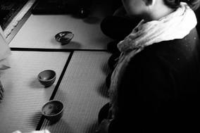 シルクロード茶会