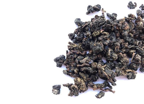 凍頂貴妃烏龍茶 | ライチを思わせる果実香