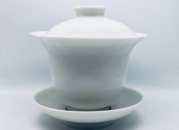 茶禅草堂オリジナル 蓋碗 (中)