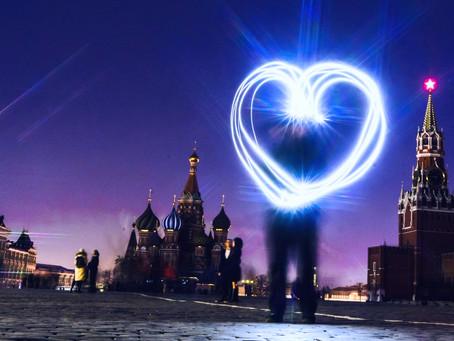Ein Paradigmenwechsel: Kommunikation in Russland