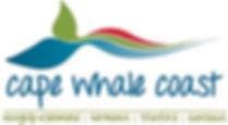 Cape Whale Coast Logo