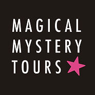 Magical Mystery Tours Logo