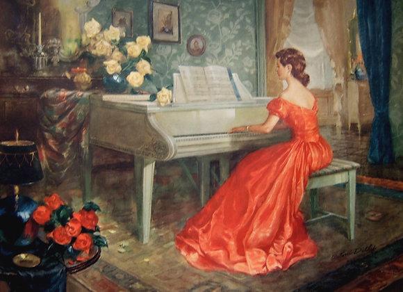 """""""Allegro"""" by Antoni Ditlef"""