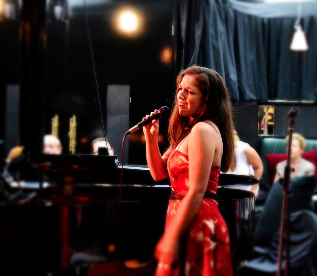 Katrina Noela