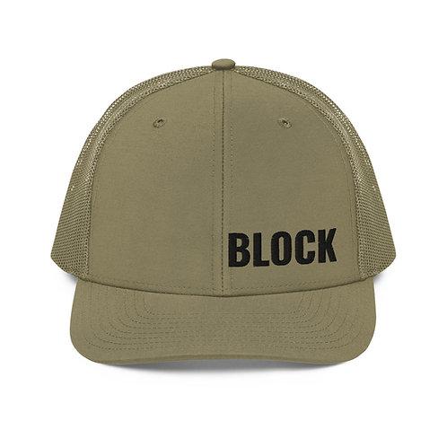 BLOCK Base Hat
