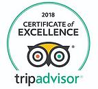 tripadvisor certificate of excellence.pn