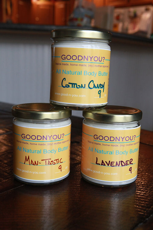 Goodnyou?Body Butter